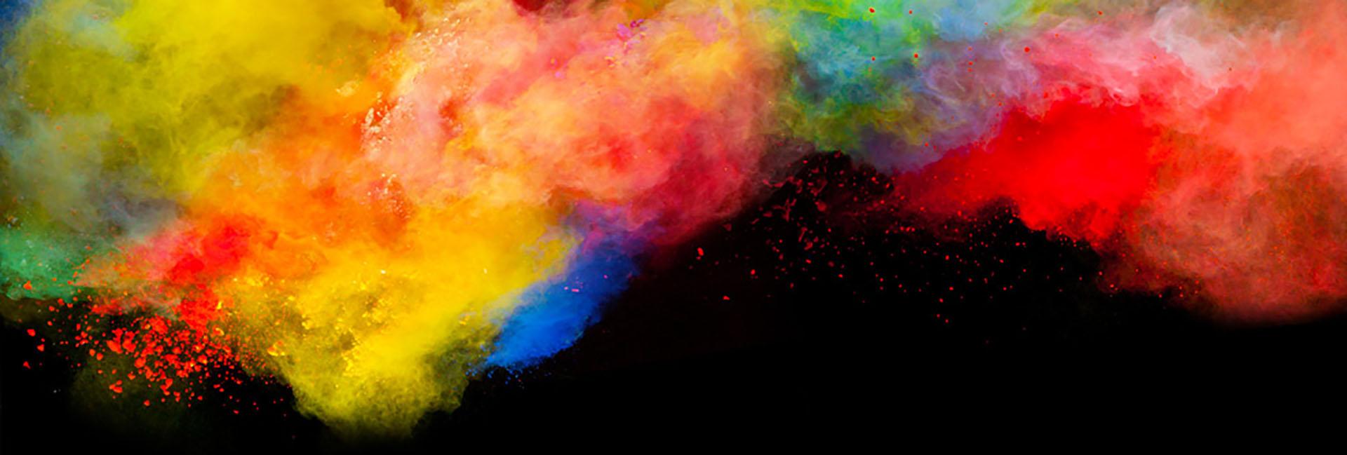 7 renk baskı